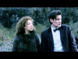 Serie 7 miniepisodi: Rain Gods, Clara and the TARDIS & The Inforarium