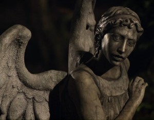 Weeping-Angels