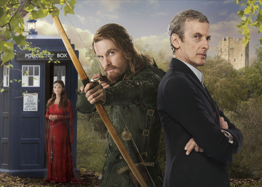 Doctor-Who-Robot-of-Sherwood-Poster